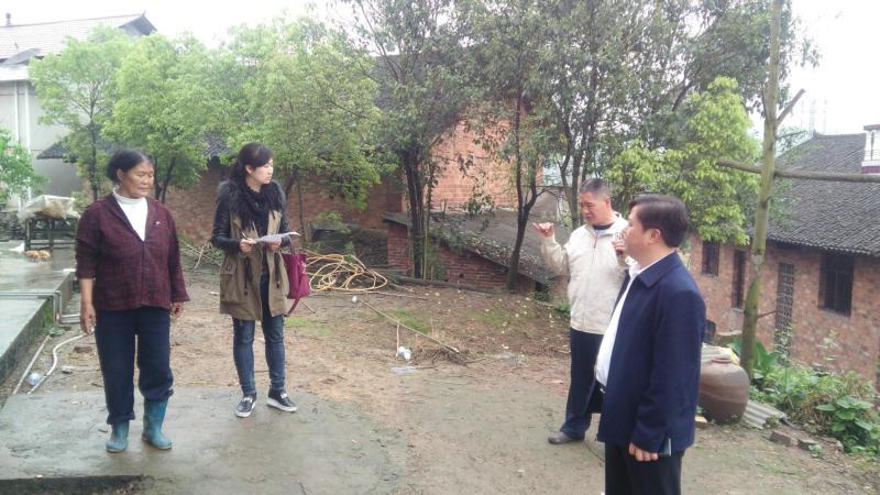 冷水江市高级技工学校精准扶贫工作